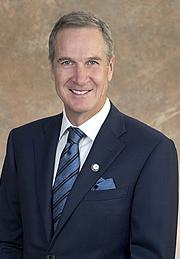 Dr. Alexander McEwan
