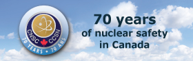 Celebrating 70 years of nuclear safety