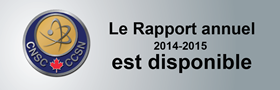 Rapport annuel 2014-15