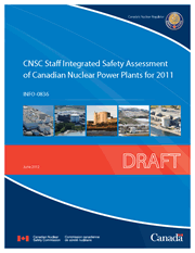 Report on the safety performance