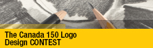The Canada 150 Logo Design Contest
