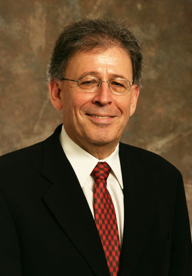 Photo of Michael Binder.
