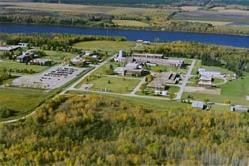 Whiteshell Laboratories, Pinawa, Manitoba
