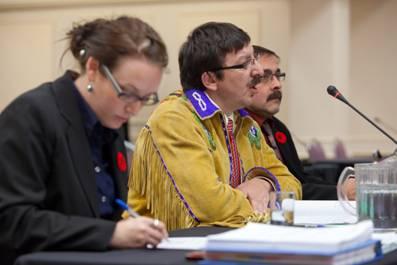 Aboriginal Consultation