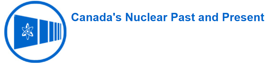 Canada's Nuclear Past and Present