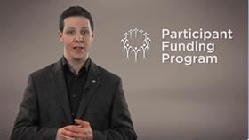 Participant Funding Program