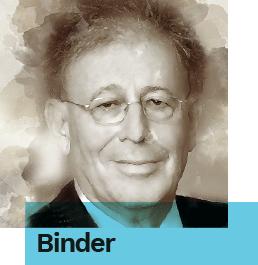 Michael Binder