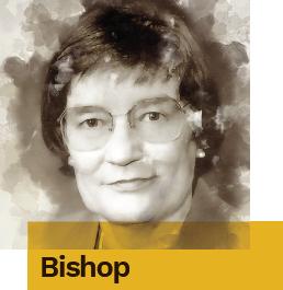 Agnes J. Bishop