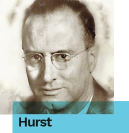 Donald G. Hurst