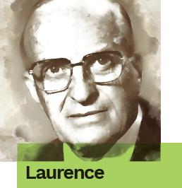 George C. Laurence