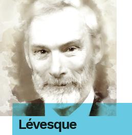 René J. A. Lévesque