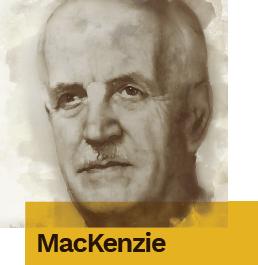 Chalmers J. MacKenzie