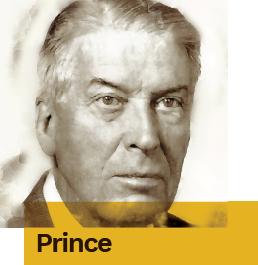 Alan T. Prince