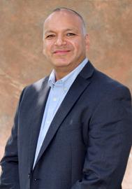Randall Kahgee