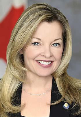 Lisa Thiele, Avocate générale principale