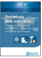 Preliminary Dose Estimation