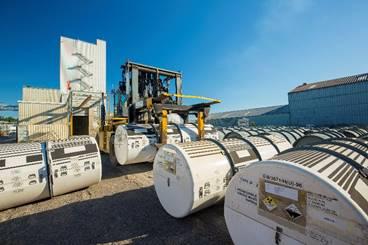 Image of Port Hope Conversion Facility