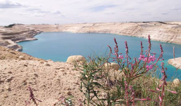 Image of Deilmann TMF at Key Lake