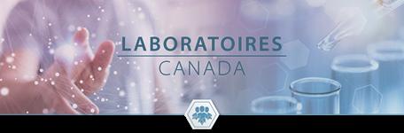 Image des Laboratoires Canada
