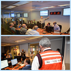 IAEA Emergency Preparedness Review (EPREV) mission to Canada